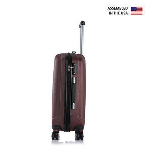 San Francisco Carry On 18''