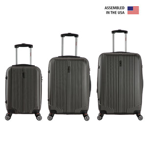 San Francisco 3 Piece Set 18''/22''/26''
