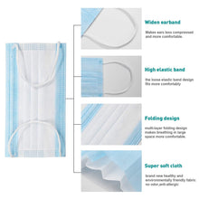 Load image into Gallery viewer, Protective Care Kit - 3 Ply Masks