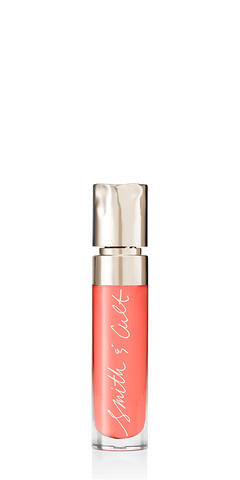 Her Name Bubbles Lip Lacquer