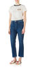 The High Waist Kick Jean