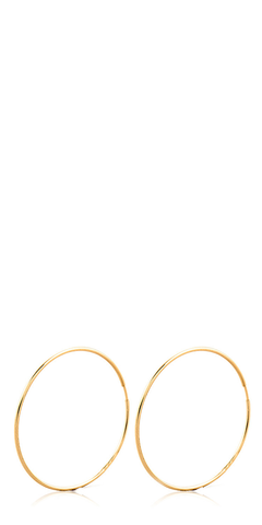 Nakita Hoop Earrings