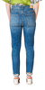 Liya High Rise Jeans in Forever