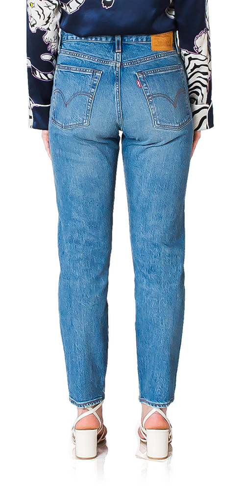 ce25a774 Levi's | Wedgie Icon Jeans These Dreams | Maison Rogue