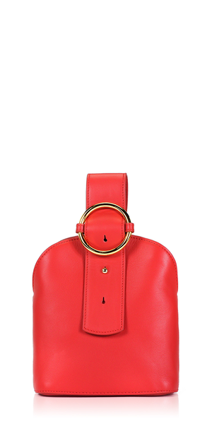 Addicted Bracelet Bag Red