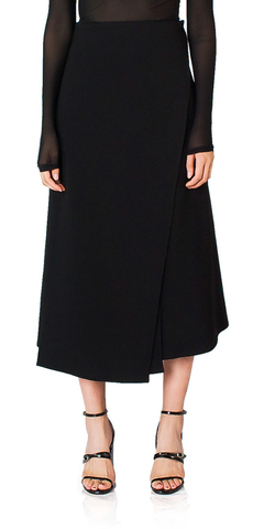 Luna Wrap Skirt