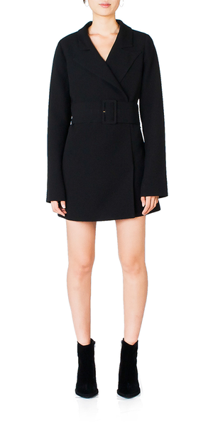 Arabella Blazer Dress