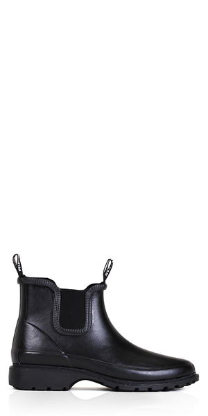 Skalka Chelsea Boot Black
