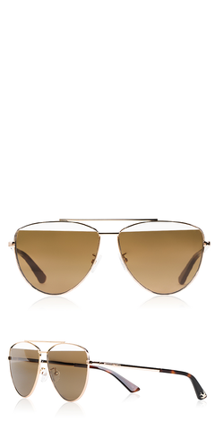 Iconic Pilot Sunglasses