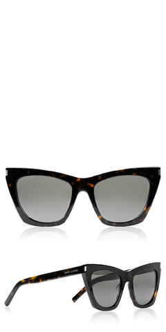 SL 214 Kate Havana Sunglasses