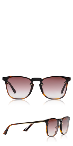 Discord Light Havana Sunglasses