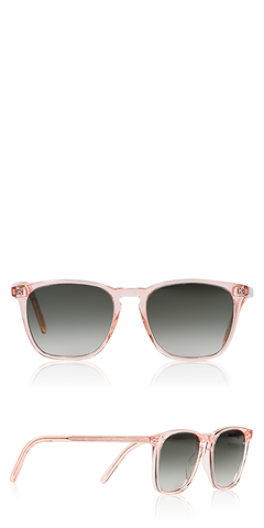 Palm Core Pink Sunglasses