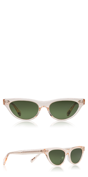 Zasia Light Silk Sunglasses