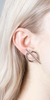 Toggle Post Back Earring