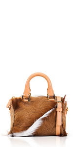 Springbok Mini Island Bag