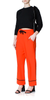 Red Lounge Pants