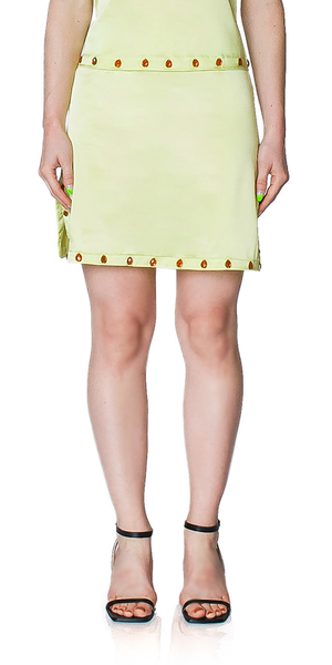 Gem Mini Skirt