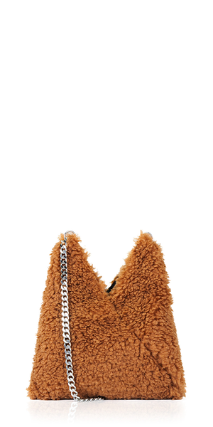 Sherpa Triangle Bag