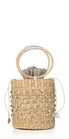 The Bobbi Bag Beach Bling