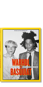 Warhol on Basquiat: The Iconic Relationship Told in Andy Warhol's Words and Pictures