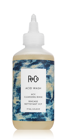 Acid Wash: ACV Cleansing Rinse