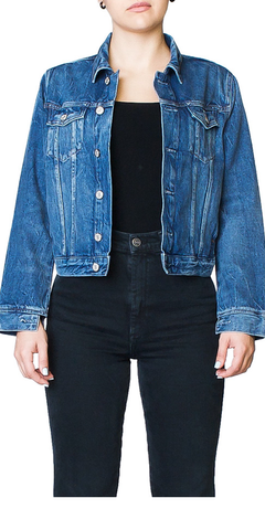 Vivian Denim Jacket