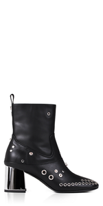 Phuture Leather Boots