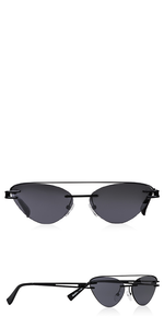 x Adam Selman The Coupe Sunglasses