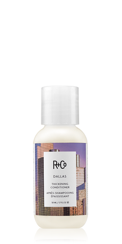 Dallas Thickening Conditioner Travel Size
