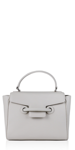 Ever Top Handle Bag Ivory