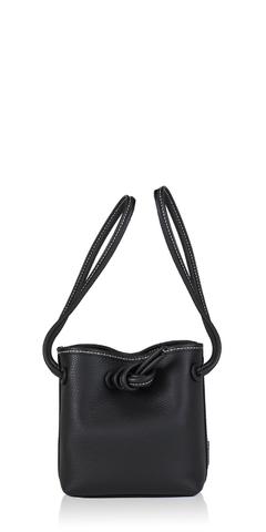 Bond Mini Mini Bag Black