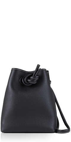 Bond Bag Black