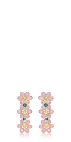 Tiscar Earrings