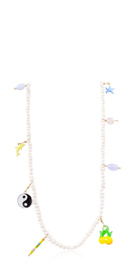 Love Parade Necklace
