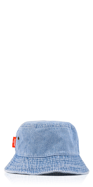 Bucket Hat Indigo