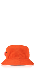 Bucket Hat Orange