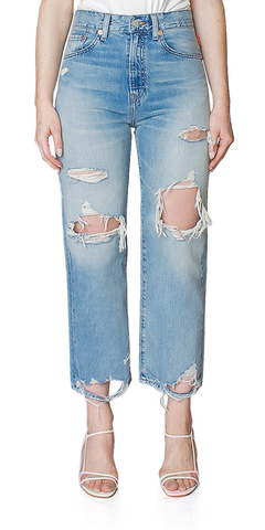 Pierce High Rise Jeans