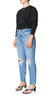 Wedgie Icon Jeans Authentically Yours