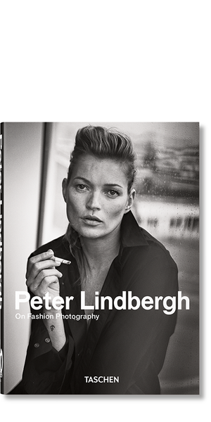 Peter Lindbergh: On Fashion Photography, 40th Anniversary Edition