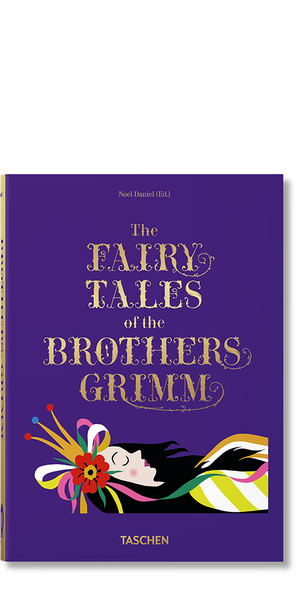 Fairy Tales, Grimm & Andersen: 2 in 1 – 40th Anniversary Edition