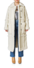 Patrice Faux Shearling Coat