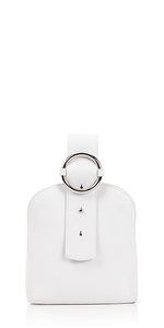 Addicted Bracelet Bag White