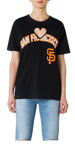 Lawrence San Francisco T-shirt