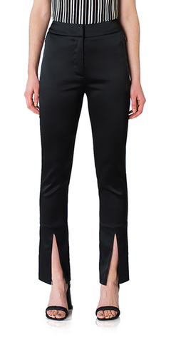 Lenae Satin Trouser