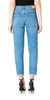 Liya High Rise Classic Fit Jeans in Admire