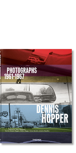 Dennis Hopper, Photographs 1961–1967
