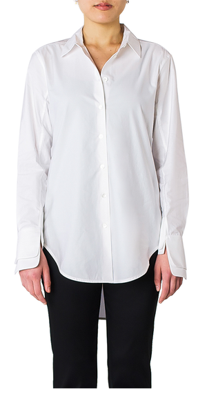 Essential Split Cuff Shirt