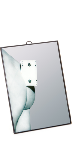 Two of Spades Mirror
