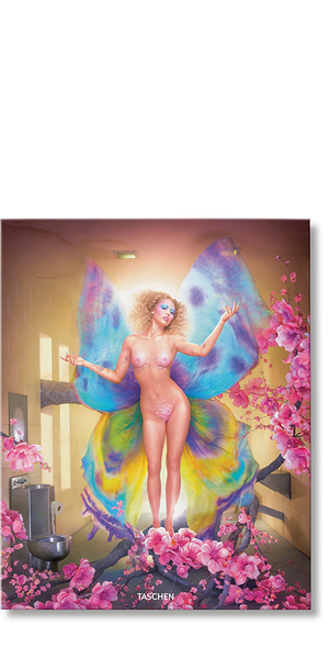 David LaChapelle: Lost + Found, Part I