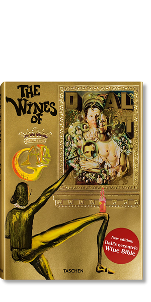 Dalí, The Wines of Gala